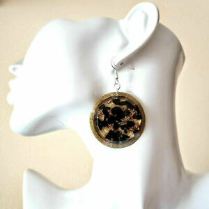 Orgone-pendant-earrings-Dorothy-Shungite-copper-protection-chakra-reiki