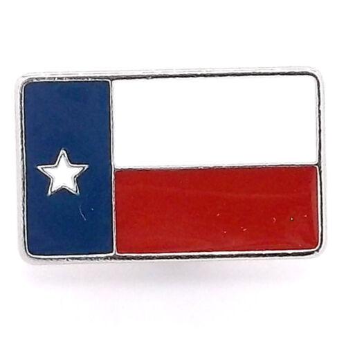 "Texas Lone Star Concho Snap Cap Nickel 1/"" 1265-43 by Stecksstore"