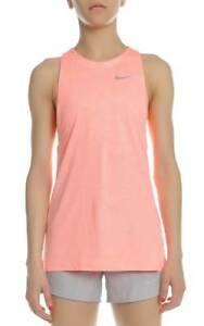 fb22966fd5368 Nike Women s Dry Medalist Running Tank Orange X-Large 888413875060 ...