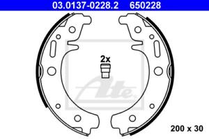 BREMSBACKENSATZ-pour-dispositif-de-freinage-Essieu-arriere-UAT-03-0137-0228-2
