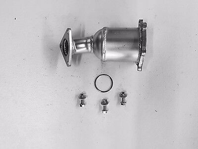Catalytic Converter Fits 1999-2001 Nissan Altima GLE