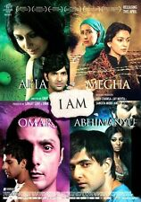 I Am (2010) Bollywood Movie DVD W Subtitles