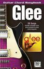 Guitar Chord Songbook: Glee by Hal Leonard Corporation (Paperback, 2012)