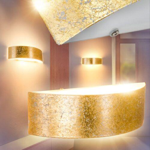 Wandleuchte Lesina Up /& Down Strahler Wohn Schlaf Zimmer Küchen Lampe Flur Büro