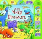 Noisy Dinosaurs by Felicity Brooks (Board book, 2009)