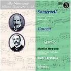 Arthur Somervell: Highland Concerto; Normandy; Frederic Cowen: Concertstück (2011)