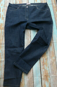 Sheego-Stretch-Jeans-Trousers-Size-46-to-52-Blue-204-303-New