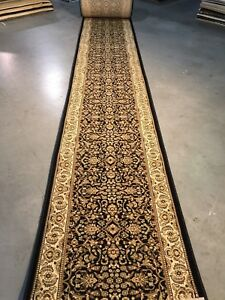 HALLWAY OR STAIR ROLL RUNNER RUG CARPET 26 INCHES WIDE