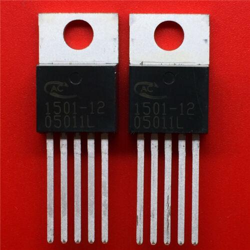 1PCS nouveau AP1501-12 1501-12 TO220-5