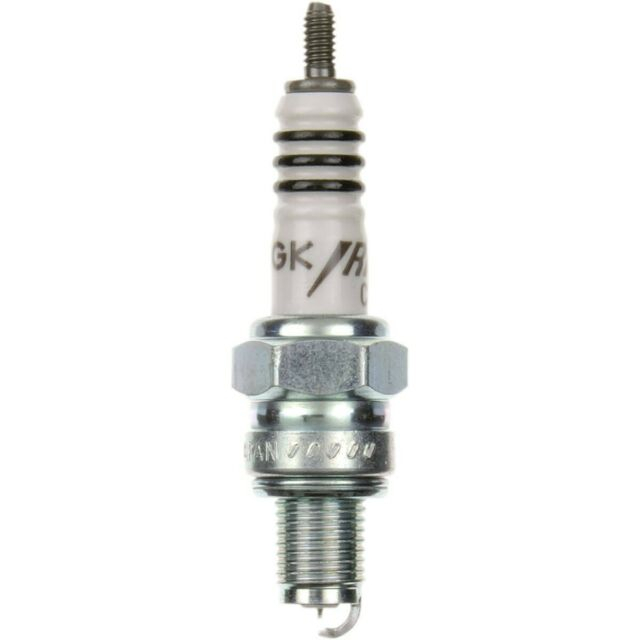 NGK Iridium IX Spark Plug CR8HIX