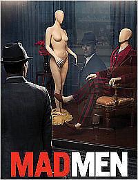 1 of 1 - Mad Men: Season 5 DVD (2012)  SEALED, NEW. Region 2.