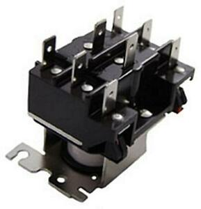 packard pr341 90 341 switching relay dpdt 110 120 coil volt image is loading packard pr341 90 341 switching relay dpdt 110