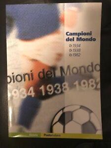 FOLDER-2004-CAMPIONATI-DEL-MONDO-DI-CALCIO-XX-SECOLO-VALORE-FACCIALE-11-00