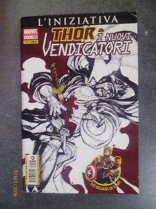 THOR n° 108 - 2008 - Panini Comics