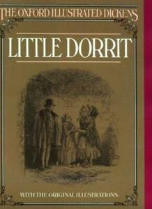 Little-Dorrit-New-Oxford-Illustrated-Dickens-By-Charles-Dickens-Lionel-Trill