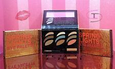 New Victoria's Secret SPRING LIGHTS Portable Eye Palette  VS 949