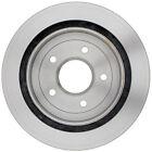 Disc Brake Rotor-Advanced Technology Rear Left fits 97-04 Chevrolet Corvette
