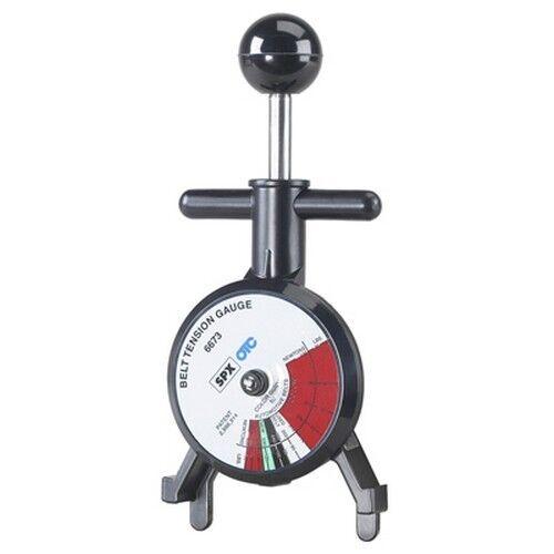 Otc 6673 Universal Gürtel Spannen Messgerät