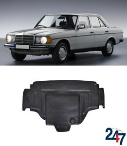 NEW-MERCEDES-MB-W123-1975-1985-UNDER-ENGINE-PROTECTIVE-COVER-SPLASH-GUARD