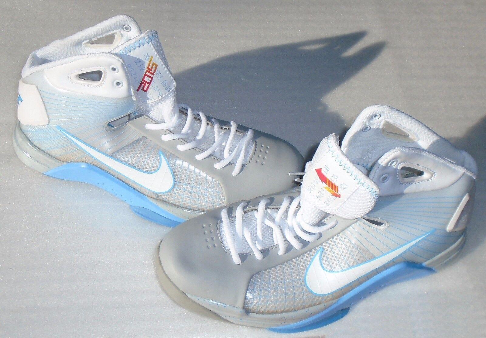Nike Hyperdunk Marty McFly Trainers Size U.S. Size 10 ERO 44