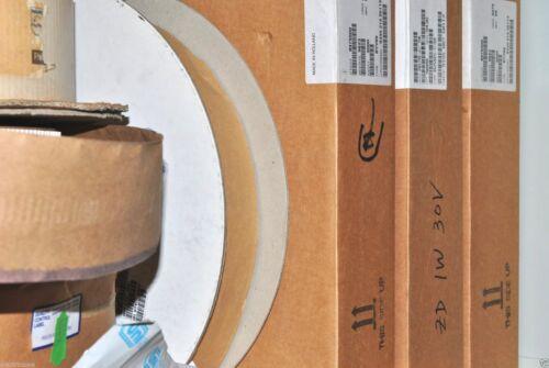 10pcs-PHILIPS BZV85 27 V 1 W Axial ZENER DIODE-Redresseurs