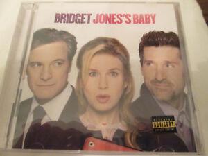 Various-034-Bridget-Jones-039-s-Baby-034-Original-Soundtrack-2016-CD-NEW-SPEEDYPOST