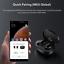 miniatura 5 - Xiaomi auriculares inalámbricos mi true basic 2S Control Táctil Modo de juego ES
