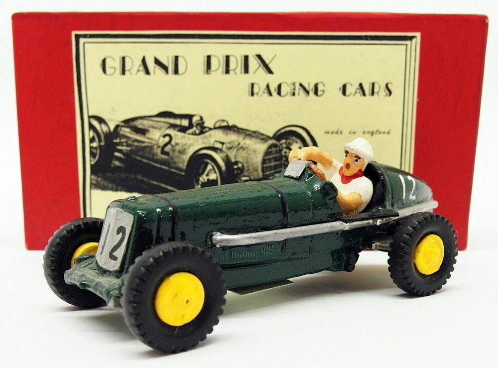 Unknown Brand Appx 10cm Long Model U29518F - Auto Union Racing Car Prossootype