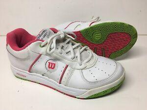 Tennis Sneakers Shoes Sz 8.5 / 40.3