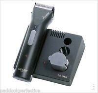 Wahl Adelar Cordless Battery Horse Clipper Kit - Free Uk Recorded Delivery