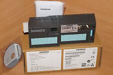 Siemens Sinamics Control CU230P-2BT 6SL3243-6BB30-1HA3 // 6SL3 243-6BB30-1HA3