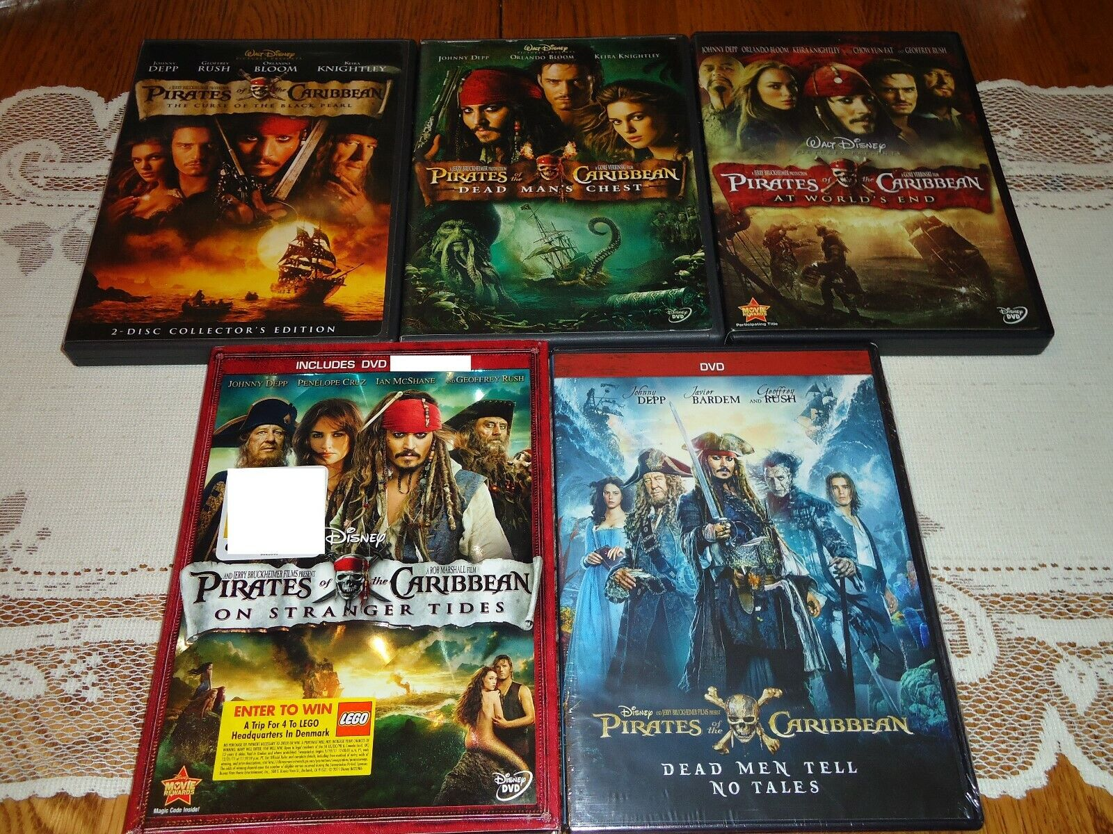 23+ Pirates Of The Caribbean 2 Online Free