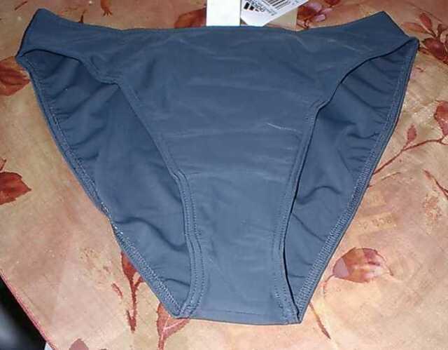 adidas Bikini Einzelteil Neuovp Slip 38 Boron