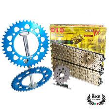 Kit KTM LC8 950 Superenduro R 06/> DID TOP VX3 G/&B  XRing Kettensatz
