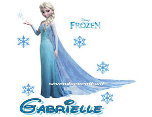 Personalized Frozen The Movie T-Shirt