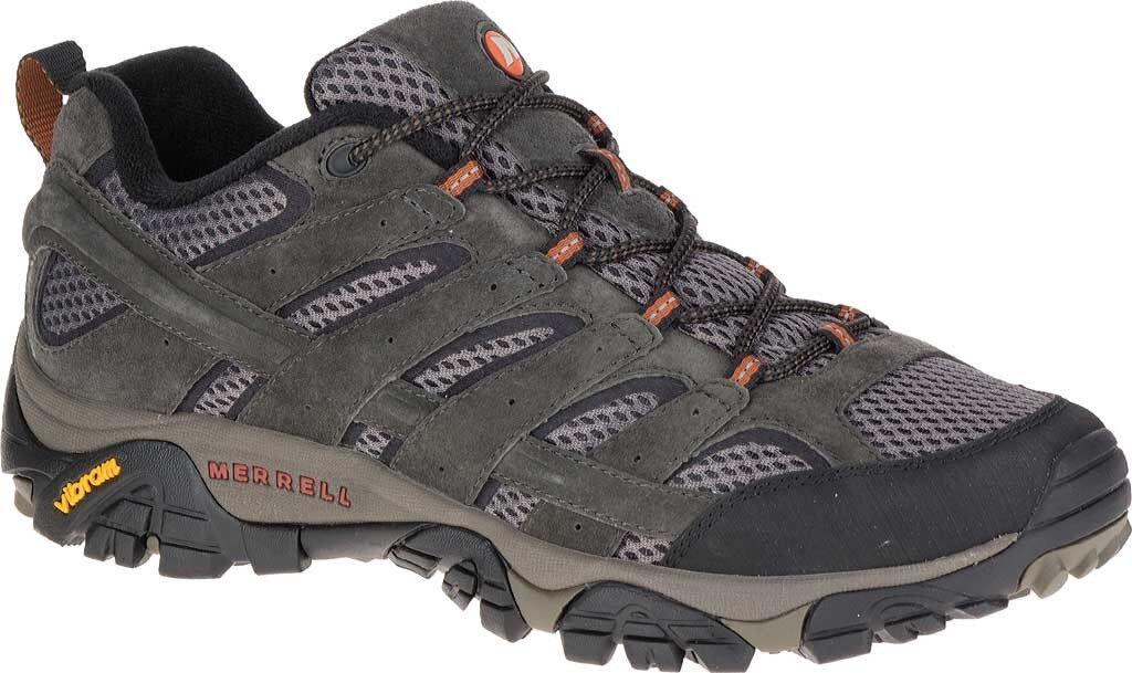 Merrell Moab 2 Vent Hiking shoes (Men's) in Beluga - NEW