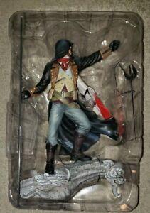 Assassin's Creed Unity Collector's Edition Arno Dorian Statue No box