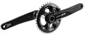 Shimano-DEORE-XT-FC-M8000-DYNASYS-11-Speed-MTB-Bike-Crankset-38-28T-175mm-NEW