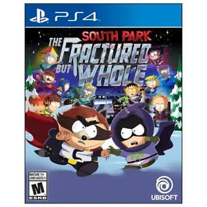 South Park: The Fractured But Whole for PS4