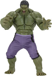AVENGERS-2-Age-of-Ultron-Hulk-1-4-Scale-Action-Figure-NECA-NEW