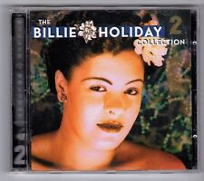 (GY414) Billy Holiday, The Billy Holiday Collection Volume 2 - 2003 CD