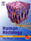 Human Histology by Alan Stevens, James S. Lowe (Mixed media product, 2004)
