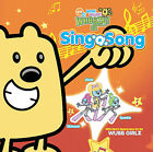 Wow! Wow! Wubbzy! Sing A Song by Various Artists (CD, Oct-2009, Sony Music Distribution (USA))