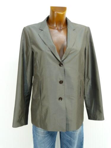 Blazer 4983 Grey With Silk Sander Mint Gr J 42 Jil TqBw6R