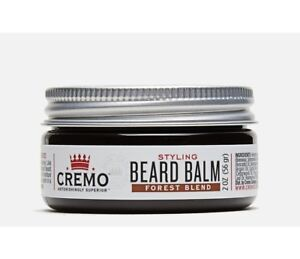 Cremo-Styling-Beard-Balm-Forest-Blend-2-oz-56-g