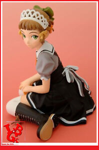 Statue Ruban Style Range Murata 1/8 Figurine Gsc Good Smile Société # Neuf