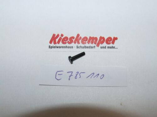 Märklin 785110 SCHRAUBE ZYL.M2X8 BR