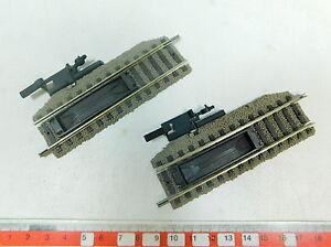 AT832-0-5-2x-Fleischmann-Profigleis-H0-DC-6114-Entkuppler-fuer-Handbetrieb