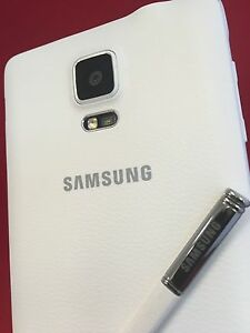 Details about Samsung Galaxy Note 4 SM-N910P (32GB, 64GB) Sprint Boost Ting  Flash Wireless