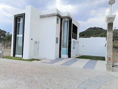 Venta de Casa con 3 Habitaciones Tlaxcala